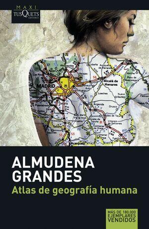 ATLAS DE GEOGRAFIA HUMANA (MX)