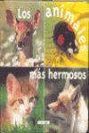 LOS ANIMALES MAS HERMOSOS DEL CAMPO
