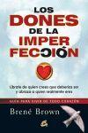 DONES DE LA IMPERFECCIÓN, LOS