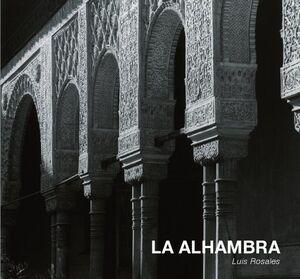 LA ALHAMBRA  LIBRO + DVD