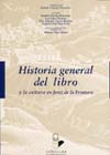 HISTORIA GENERAL DEL LIBRO Y LA CULTURA EN JEREZ DE LA FRONTERA