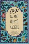 1991 AÑO QUE TU NACISTE