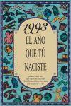 1993 AÑO QUE TU NACISTE