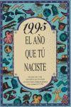 1995 AÑO QUE TU NACISTE