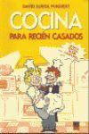 COCINA PARA RECIEN CASADOS 5ª