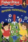 APRENDO MATEMATICAS (4 AÑOS)