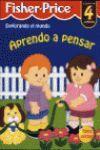 APRENDO A PENSAR (4 AÑOS)