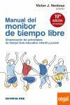 MANUAL DEL MONITOR DE TIEMPO LIBRE (19ª ED)
