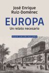 NUEVA ED. EUROPA, UN RELATO NECESARIO