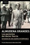 LOS PACIENTES DEL DOCTOR GARCÍA  ( EPISODIOS DE UNA GUERRA INTERMINABLE 4 ) MX