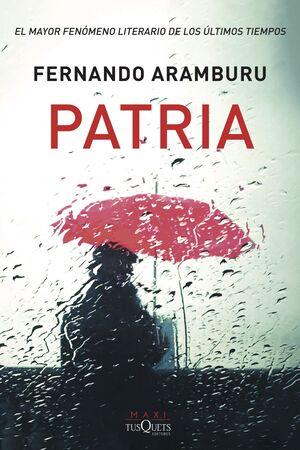 PATRIA MX