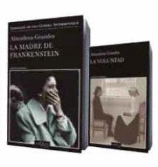LA MADRE DE FRANKENSTEIN -PACK DE NAVIDAD -