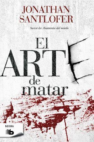 EL ARTE DE MATAR LB