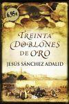 TREINTA DOBLONES DE ORO LB