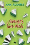 AMIGOS, SIN MAS (AMIGOS 4) LB