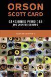 CANCIONES PERDIDAS  LOS CUENTOS OCULTOS (MAPAS EN UN ESPEJO 5) LB