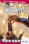 INSTANTES 2.. LIBRO DEL ALUMNO