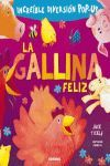 LA GALLINA FELIZ ( POP-UP)