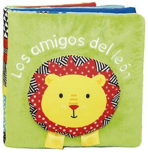 LOS AMIGOS DEL LEÓN