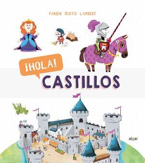 HOLA CASTILLOS