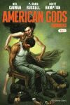 AMERICAN GODS: SOMBRAS Nº 06/09