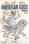 AMERICAN GODS: SOMBRAS Nº 05/09