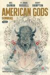 AMERICAN GODS: SOMBRAS Nº 07/09