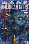 AMERICAN GODS: SOMBRAS Nº 08/09