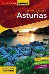 ASTURIAS GUIARAMA