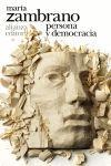 PERSONA Y DEMOCRACIA.