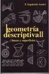 GEOMETRIA DESCRIPTIVA II. LINEAS.