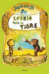 CORREO PARA EL TIGRE ( LIBROS PARA SOÑAR )