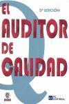 EL AUDITOR DE CALIDAD 3ª ED.