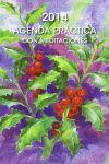 2014 AGENDA PRACTICA CON MEDITACIONES