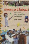 AVENTURAS EN LA PENINSULA 1 EXCURSIONES