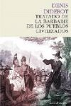 TRATADO DE LA BARBARIE DE LOS PUEBLOS CIVILIZADOS