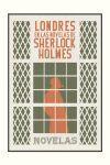 LONDRES EN LAS NOVELAS DE SHERLOCK HOLMES / SHERLOCK HOLMES MAP OF LONDON