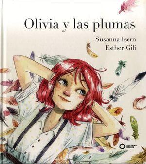 OLIVIA Y LAS PLUMAS.