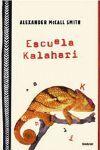 ESCUELA KALAHARI