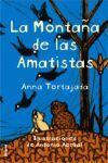 MONTAÑA DE LAS AMATISTAS,LA