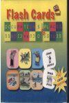 TARJETAS VOCABULARIO INFANTIL INGLÉS-ESPAÑOL. FLASH CARDS PLACES & OCC