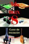 3DS MAX 8 CURSO DE INICIACION