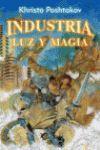 INDUSTRIA LUZ Y MAGIA