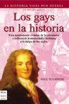 LOS GAYS EN LA HISTORIA