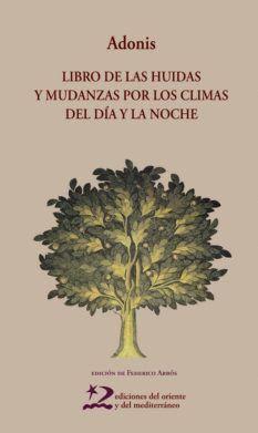 LIBRO DE LAS HUIDAS Y MUDANZAS POR LOS CLIMAS DEL DÍA Y LA NOCHE
