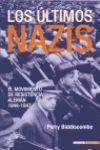 ULTIMOS NAZIS