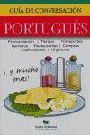 GUIA CONVERSACION PORTUGUES