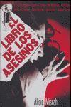 LIBRO DE LOS ASESINOS