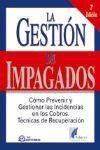 GESTION DE IMPAGADOS 2ED