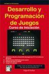 DESARROLLO Y PROGRAMACIÓN DE JUEGOS CURSO DE INICIACIÓN